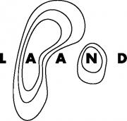 LAAND logo