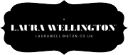 Laura Wellington logo