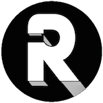 Rushh Digital logo