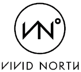 Vivid North logo