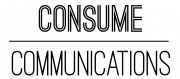 Consume Communications logo