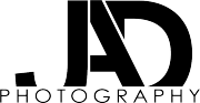 JAD Photography logo