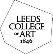 Leeds College of Art logo