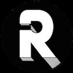 Rushh Digital logo