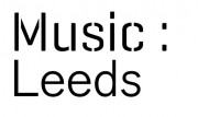 Music:Leeds logo