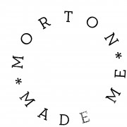Morton Made Me logo