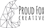 Proud Fox Creative logo