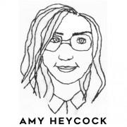 Amy Heycock logo