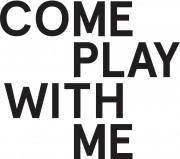 Come Play With Me logo