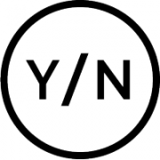 Yes/No Studio logo
