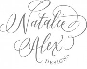 Natalie Alexander logo