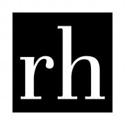 Rhian Hughes logo