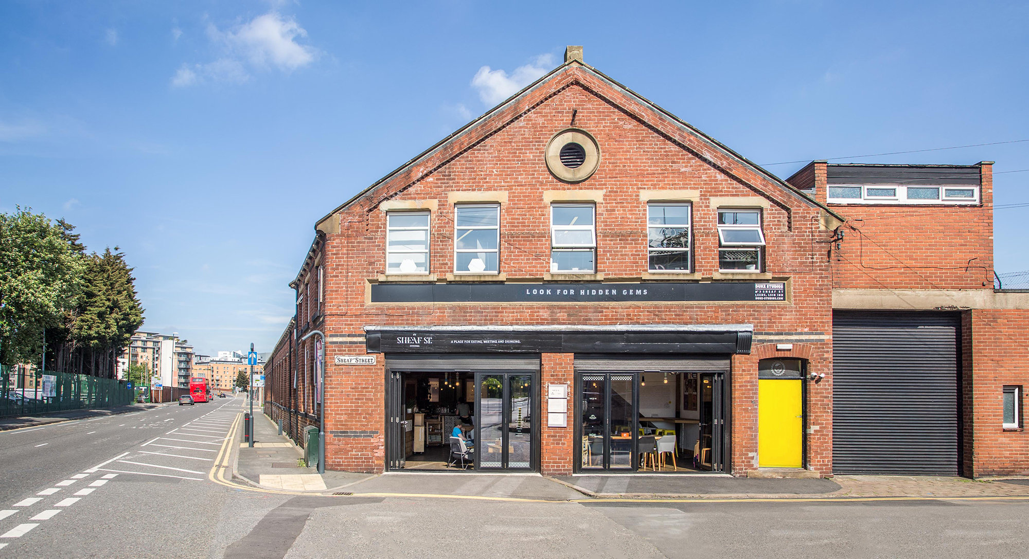 Leeds 2nd in moneysupermarket best cities for start ups in the uk